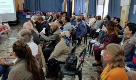 54° Asamblea General Ordinaria y  nuevo Consejo directivo de la IELU