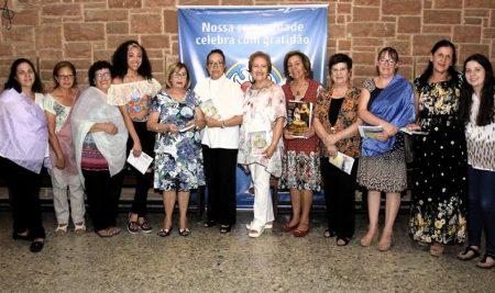 Recibimos con alegría a la Congregación de Rivera (Uruguay)