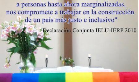 A 10 años de la Sanción de la Ley de Matrimonio Igualitario